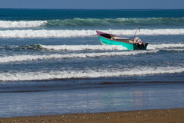 Costa Rica Day 12: The Pacific Coast