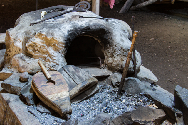 Hearth and Oven