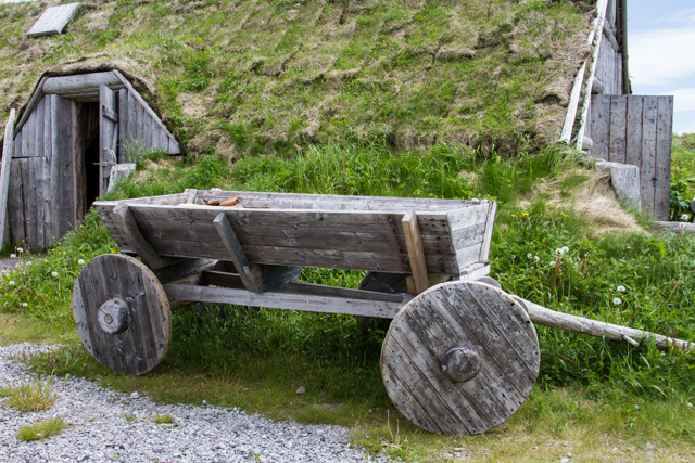 Wagon / barrow