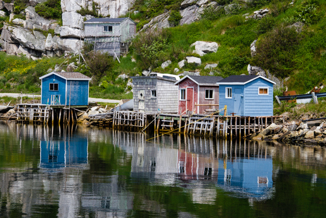 Travels to Newfoundland – 2