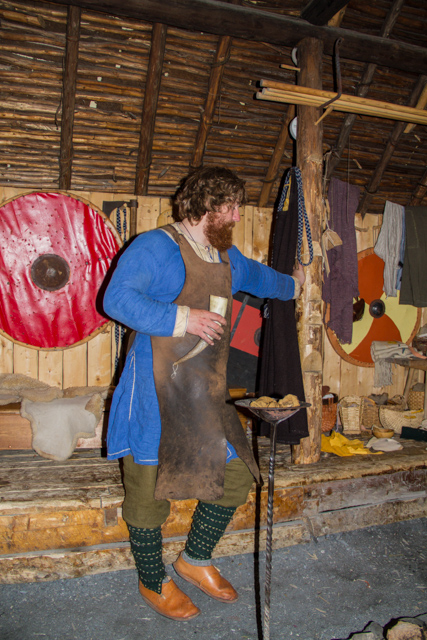 Viking householder
